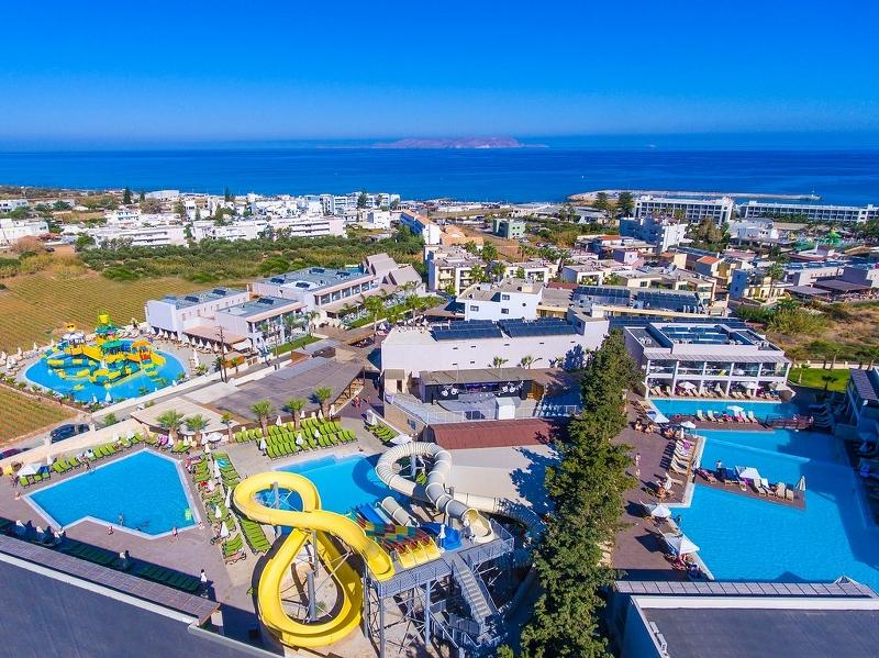 GOUVES WATER PARK HOLIDAY HOTEL