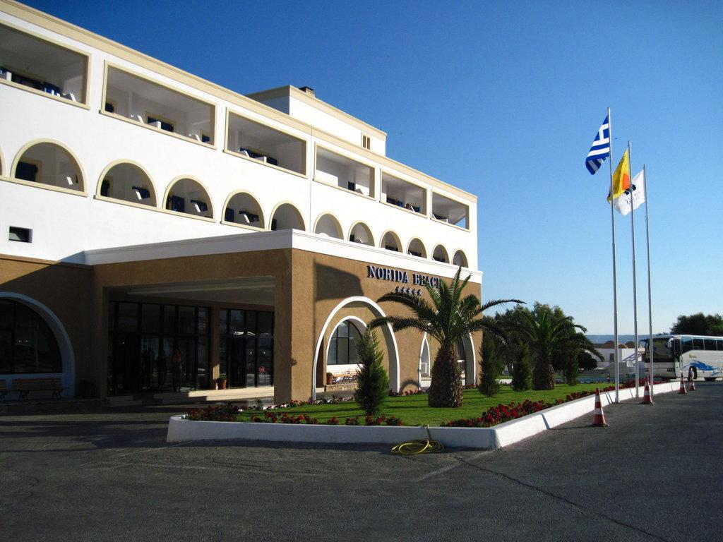 MITSIS NORIDA BEACH HOTEL