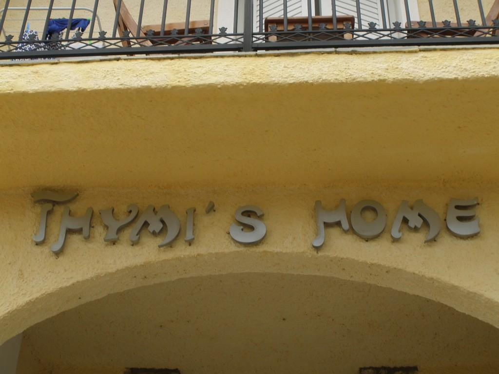 THYMIS HOME HOTEL