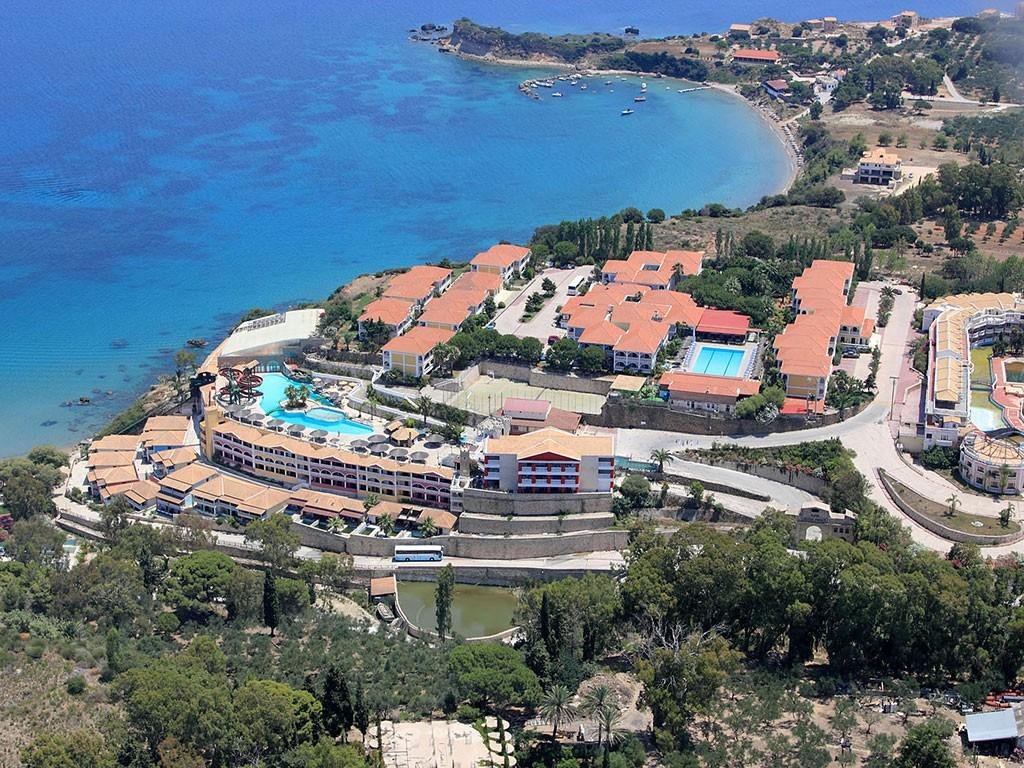 ZANTE ROYAL RESORT HOTEL