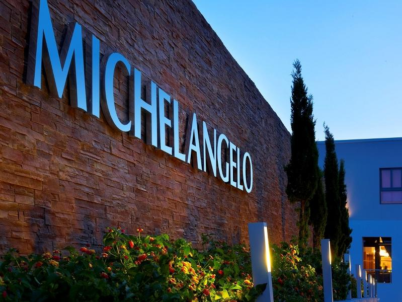 MICHELANGELO RESORT & SPA